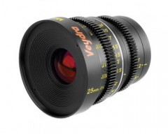 Veydra Mini Prime 25mm T2.2 MFT Mount Lens Metric