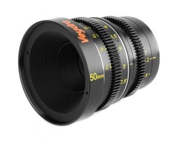 Veydra Mini Prime 50mm T2.2 MFT Mount Lens Metric