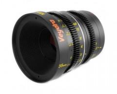Veydra Mini Prime 35mm T2.2 MFT Mount Lens Metric