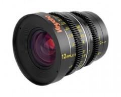 Veydra Mini Prime 12mm T2.2 MFT Mount Lens Metric