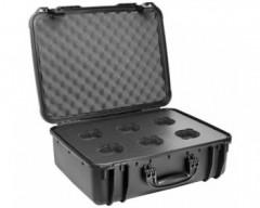 Veydra 6-Hole Custom Hard Lens Case