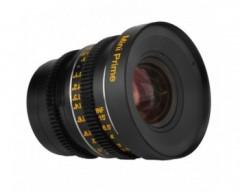 Veydra Mini Prime 85mm T2.2 MFT Mount Lens Metric