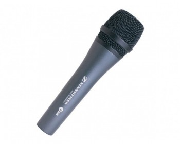 Sennheiser e835 microfono per voce, dinamico, cardioide, 40-16.000Hz