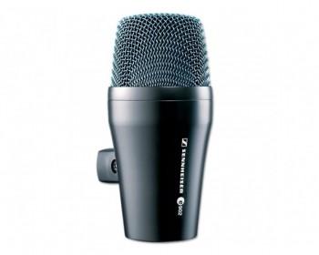 Sennheiser E902 microfono per strumenti, dinamico, cardioide, 20-18.000 Hz