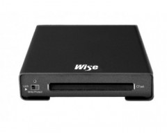 Wise CFast Card Reader USB 3.0