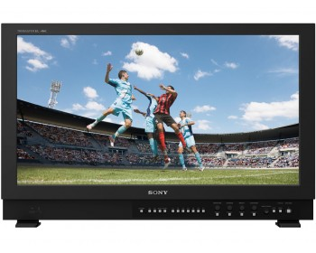 Sony BVM-X300/2 (BVMX3002) 30-inch 4K Trimaster EL OLED Master Monitor - 2nd Generation