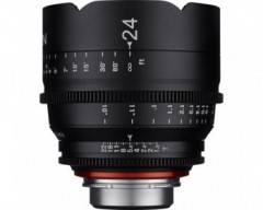 Xeen Obiettivo 24mm T1.5 Cinema 4K per Sony E-Mount