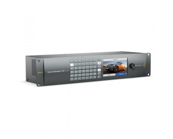 Blackmagic Design HyperDeck Shuttle 2 , registratore SDI/HDMI