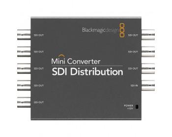 Mini Converter - SDI Distribution 4K CONVMSDIDA4K