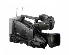 "Sony PXW-X320 1/2"" multi codec broadcast camera"