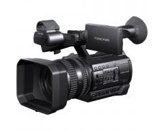 "Sony HXR-NX100 Camcorder NXCAM sensore CMOS da 1"""