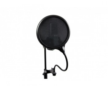 Nowsonic Voice Screen Pop shield with universal mount