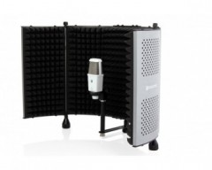 Nowsonic Umbrella Portable absorber for reducing ambient and room noise