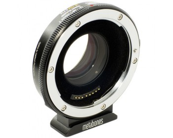 Metabones Canon EF Lens to Micro Four Thirds T Speed Booster ULTRA 0.71x MB_SPEF-M43-BT4