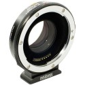 Metabones Speed Booster ULTRA 0.71x Canon EF Lens to Micro Four Thirds T MB_SPEF-M43-BT4