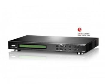 ATEN VM5404H 4 x 4 HDMI Matrix Switch with Scaler VM5404H Videowall