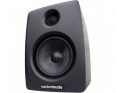 Resident Audio Monitor M5 (Single Unit) Active Studio Monitor