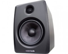 Resident Audio Monitor M8 (Single Unit) Active Studio Monitor