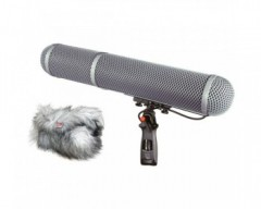 Rycote Kit Antivento 7 - comprendente Sospensione Modulare Grande 72 duo per ME 67
