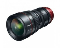 Canon CN-E30-105mm T2.8 L S Telephoto Cinema Zoom Lens with EF Mount
