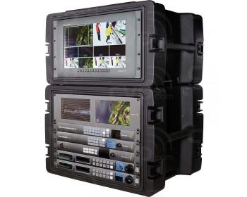 Blackmagic Design Complete 3 Camera 4K Mobile Production Unit