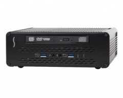 Sonnet Echo 15+ Thunderbolt 2 Dock 16-Port Docking Station with Optical Drive + Internal Drive Bay