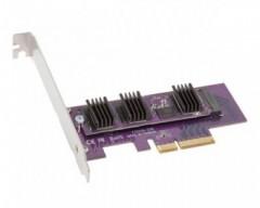 Sonnet PCIe 3.0 SSD Card, 256GB PCIE-SSD1-02-E3