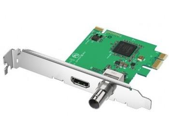 Blackmagic Design Decklink Mini Monitor HDMI e SDI - PCIe