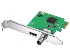 Blackmagic DeckLink Mini Recorder HDMI e SDI - PCIe