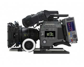 F65RS F65 4K and HD Live Production Kit
