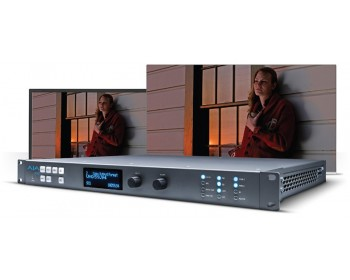 AJA FS3 High-quality SD/HD to 4K Up-conversion