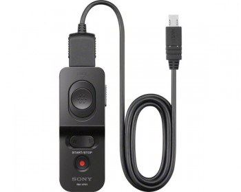 Sony RM-VPR1 Remote Control with Multi-terminal Cable for Select Sony Cameras and Camcorders
