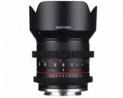 Samyang 21mm T1.5 ED AS UMC CS Cine Lens MFT