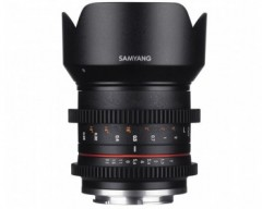 Samyang 21mm T1.5 ED AS UMC CS Cine Lens