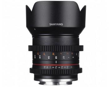 Samyang 21mm T1.5 ED AS UMC CS Cine Lens