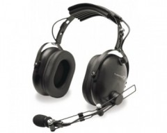 Flightcom 4DX Classic Noise Cancelling Headset for the ATEM Studio Converter (BMD-NCH)
