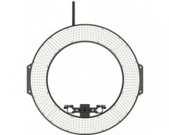 F&V Z720 UltraColor Daylight Ring Light, (Lux@1m) 3076 lx