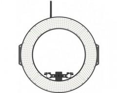 F&V Z720 UltraColor Daylight Ring Light, (Lux@1m) 3076 lx