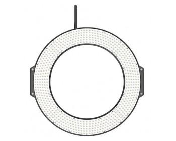 F&V Z720S UltraColor Bi-Color Ring Light, (Lux@1m) D+T: 2669