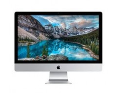 "Apple iMac 27"" con display Retina 5K Intel Core i5 quad-core a 3,3GHz"