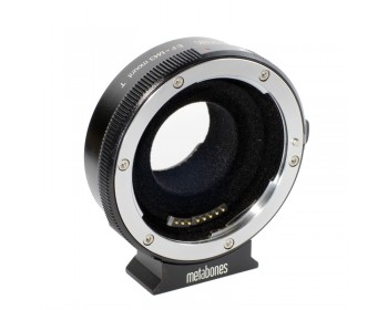 Metabones Canon EF Lens a Micro Four Thirds Smart Adapter MB_EF-m43-BM1