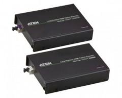 Aten VE892 Estensore HDMI Audio/Video + IR + RS232 tramite un unico cavo fibra ottica (20km)