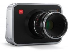 Blackmagic Cinema Camera 2.5K Sensor, RAW Cinema DNG