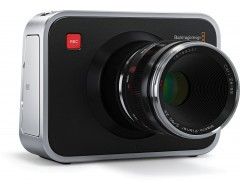Blackmagic Cinema Camera 2.5K Sensor, RAW Cinema DNG