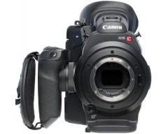 Canon EOS C300 Super35