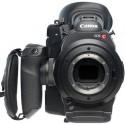 RENT / Noleggio Canon EOS C300 Super35 MXF 4:2:2 EF