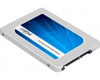 "Crucial SSD BX200 6,4cm(2,5"") 240GB SATA-3"