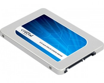 "Crucial SSD BX200 6,4cm(2,5"") 480GB SATA-3"
