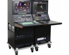 Datavideo DATA-OBV-2800 HD/SD 8-Channel Portable Portable Production Unit