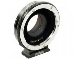 Metabones Nikon G to Micro Four Thirds Speed Booster ULTRA 0.71x